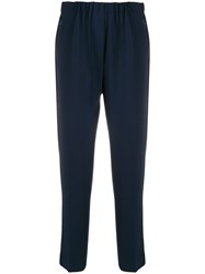 Antonelli Contrast Side Stripe Trousers 60