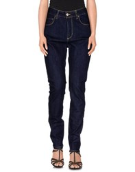 Souvenir Clubbing Denim Denim Trousers Women