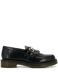 Dr. Martens Adrian Snaffle Loafers Black