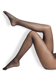 Wolford Satin Touch 20 Tights Black