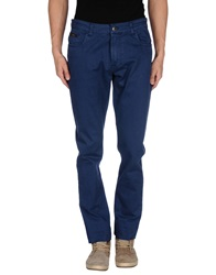 Re.Bell Re. Bell Casual Pants Dark Blue