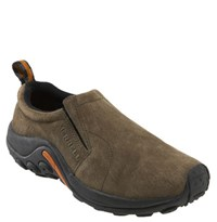 Merrell Men's 'Jungle Moc' Athletic Slip On Gunsmoke