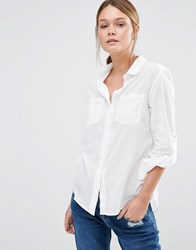 Oasis Casual Shirt White