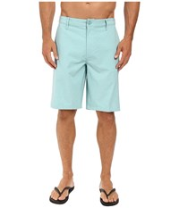 Rip Curl Mirage Phase Boardwalk Walkshorts Aqua Men's Shorts Blue