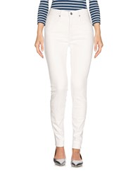 9.2 By Carlo Chionna Jeans White