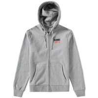Billionaire Boys Club Satellite Flight Hoody Grey