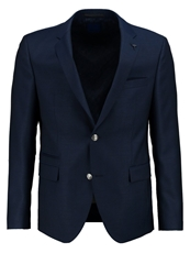 Joop Frico Modern Fit Suit Jacket Dark Blue