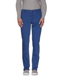 Societe Anonyme Denim Denim Trousers Men Pastel Blue