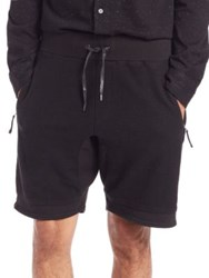 Madison Supply Double Layer Knit Shorts