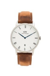 Daniel Wellington Dapper Durham 38Mm Tan