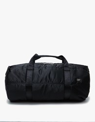 Porter Yoshida And Co. Tanker 2Way Boston Bag L In Black
