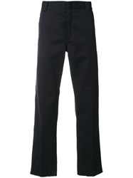 Carhartt Minute Man Trousers Cotton Polyester Blue