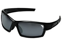 Tifosi Optics Cam Rock Gloss Black Sport Sunglasses