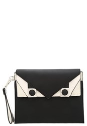 Miss Selfridge Clutch Black