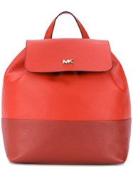 Michael Michael Kors 30H8tx5b2t 804 Furs And Red