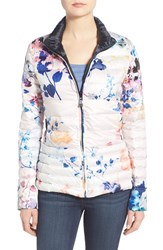 Women's Dawn Levy 'Sophie' Reversible Down Jacket
