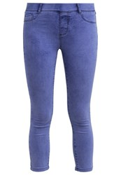 Dorothy Perkins Eden Leggings Blue