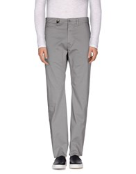 Gianfranco Ferre Gf Ferre' Trousers Casual Trousers Men Grey