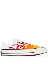 Converse 70 Chuck Low Top Sneakers White