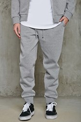 Forever 21 Double Waist Sweatpants