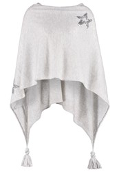 Opus Apira Star Cape Light Grey