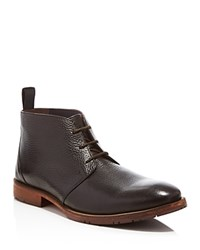 Ben Sherman Squire Chukka Boots Compare At 165 Brown