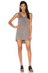 Riller And Fount Sunny Dress Gray
