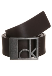 Calvin Klein Jeans Belt Dark Brown