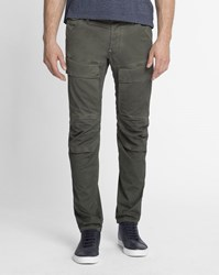 G Star Khaki Air Defend Cargo Trousers