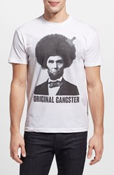 Men's Kid Dangerous 'Original Gangster' Graphic T Shirt