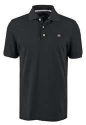 Banana Republic Polo Shirt Black