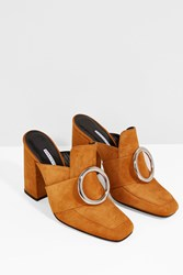 Dorateymur Women S Munise Tan Suede Boutique1 Brown