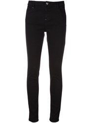 Twin Set Skinny Jeans Black