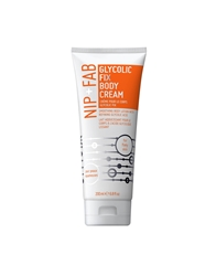 Nip Fab Nip Fab Glycolic Fix Body Cream 200Ml Glycolicbody