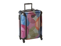 Tumi Vapor Continental Carry On Autumn Eclipse Carry On Luggage Black