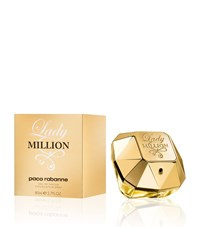 Paco Rabanne Lady Million Edp 80Ml Female