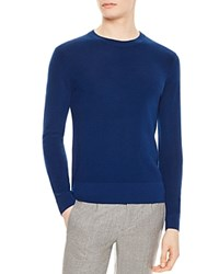 Sandro Flash Sweater Blue