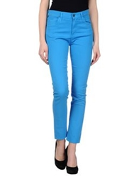 Citizens Of Humanity Casual Pants Azure