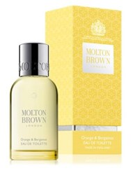 Molton Brown Orange And Bergamot Eau De Toilette 1.7 Oz. No Color