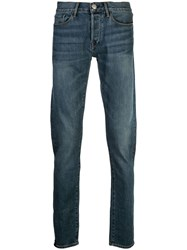 3X1 Slim Fit Jeansmi Blue