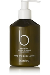 Bamford Jasmine Hand And Body Lotion 250Ml