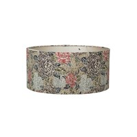 Liberty London Jubilee Ceiling Lampshade Kate Ada Mosaic 45X21cm