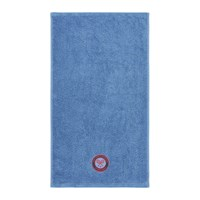 The Championships Wimbledon Embroidered Guest Towel 2018 Cornflower
