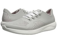 Crocs Literide Pacer Pearl White Shoes