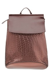 Evenandodd Rucksack Copper