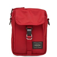 Head Porter Arno Travel Pouch Red