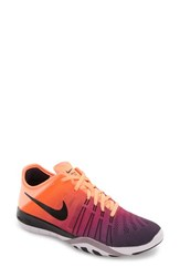 Nike Women's Free Tr 6 Spectrum Training Shoe