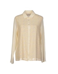 Bella Jones Shirts Beige