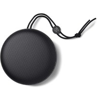B And O Play Beoplay A1 Portable Bluetooth Speaker Black