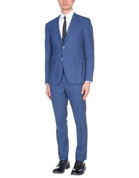 At.P. Co At.P.Co Suits Blue